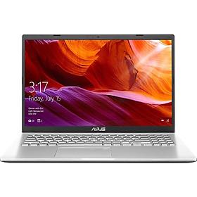 Laptop Asus Vivobook D409DA-EK151T (AMD Ryzen R3-3200U/ 4GB DDR4/ 256GB PCIE/ 14 FHD/ Win10) - Hàng Chính Hãng