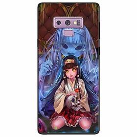 Ốp lưng dành cho Samsung Note 9 mẫu Oan Hồn Thiếu Nữ