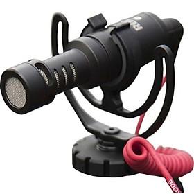 Micro Cho Máy Ảnh Rode VideoMicro - hàng nhập khẩu