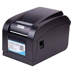 Máy In Mã Vạch Xprinter XP350B - Hàng Chính Hãng