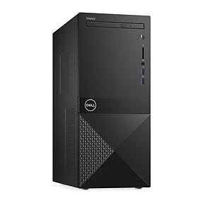 Máy tính để bàn Dell Vostro 3671,Intel Core i7-9700 (3.00 GHz,12 MB),8GB RAM,1TB HDD - Hàng chính hãng