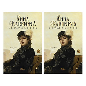Anna Karenina (Trọn Bộ 2 Tập)