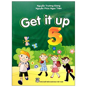 Get It Up 5 (Tái Bản)