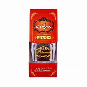 Nhụy hoa nghệ tây Iran Bahraman Saffron