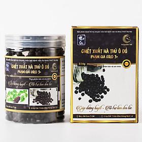 Combo 2 hộp Chiết Xuất Hà Thủ Ô Phạm Gia Gold 3+