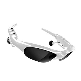 Wireless Bluetooth Sunglasses Headphone Polaroid Glasses Outdoor Cycling Driving Sports
