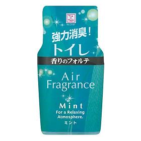 Hộp Khử Mùi Toilet Hương Bạc Hà Kobini Nhật Bản (200ml)