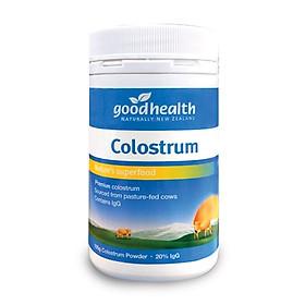 Sữa non Goodhealth Colostrum (100gr)_Nhập khẩu New Zealand