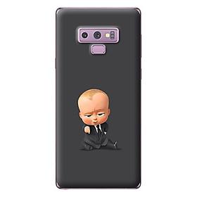 Hình đại diện sản phẩm Ốp lưng cho điện thoại Samsung Galaxy Note 9 mẫu CB 7 - Hàng chính hãng