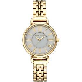 Đồng hồ thời trang nữ ANNE KLEIN 2158GYGB
