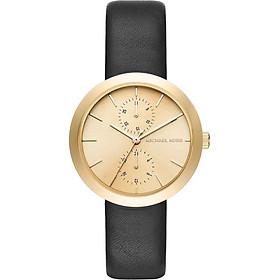 Đồng hồ Nữ Michael Kors dây da MK2574