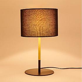 Đèn ngủ để bàn DR008 kèm bóng LED chuyên dụng trang trí phòng ngủ siêu đẹp WINNING LAMP