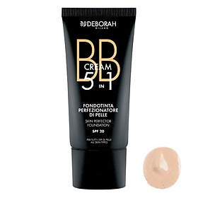 Kem Nền Deborah Bb Cream 5in1 00