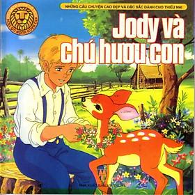 Jody và chú hươu con