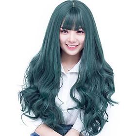 tóc giả nữ - 8138