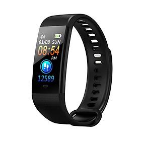 Nhịp tim huyết áp thể thao sức khỏe đồng hồ thông minh