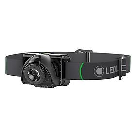 Đèn Pin Đội Đầu LED Lenser MH6 - Pin Sạc Lipo