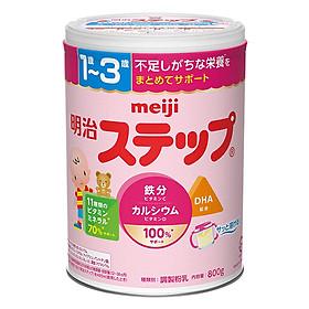 Sữa Bột Meiji Nội Địa Số 9 (800g)