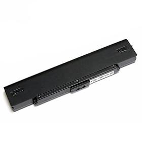 Pin  Dành Cho Laptop SONY BPS9 ĐEN - 6 CELL - Vaio VGN-AR, VGN-CR, VGN-NR  - Hàng Nhập Khẩu