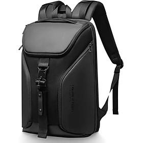Balo laptop du lịch chống trộm Mark Ryden 2020 với dung tích siêu rộng