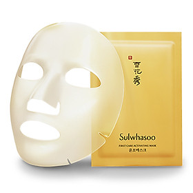 Set 5 mặt nạ Sulwhasoo First Care Activating Mask 5Pcs