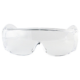Safety Glasses Polished Transparent Industrial Goggles Eye Protective Equipment Eyewear Protection  High Impact, Vented