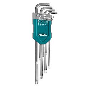 Bộ khóa lục giác total THT106392