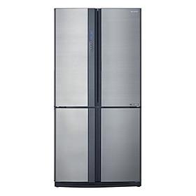 Tủ Lạnh Inverter Sharp SJ-FX680V-ST (605L) - Hàng chính hãng