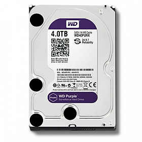 Ổ cứng HDD 4T 3.5