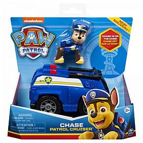 Xe ô tô cứu hộ con thú Paw Patrol SPIN MASTER 6052310