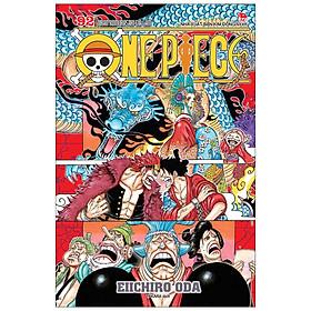 "One Piece Tập 92: ""Oiran Komurasaki Giá Lâm"""