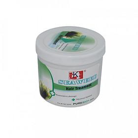 Dầu hấp dưỡng tóc Rong biển 500ml - 1000ml (Seaweed Hair Repair Treament)