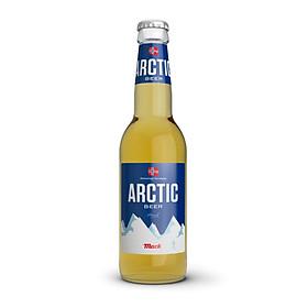 ARCTIC BEER (Bia Bắc Cực)