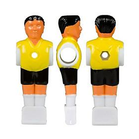 3 cầu thủ phụ kiện bàn bi lắc cho bé