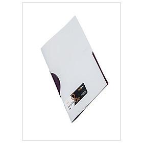 Bìa Kẹp Blanco Tím - TopTeam - 18661