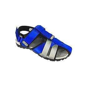 Giày Sandal Rọ Nam Thời Trang Everest A391 - Xanh Dương Phối Xám