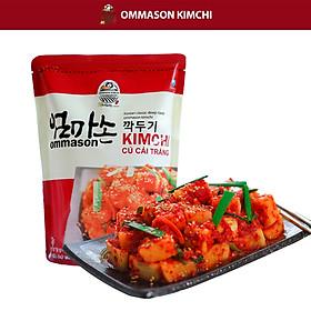 [Ommason Kim chi] kim chi củ cải - 1kg