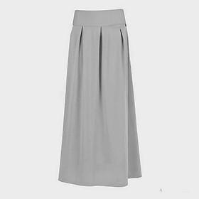 Váy chống nắng thông hơi kim cương tiện lợi cho bạn