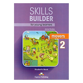 Skills Builder For Young Learners Movers 2 Student's Book