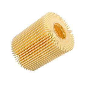 Hình đại diện sản phẩm Oil Filter Fits Multiple Models 04152-31080 Anti-Pollen Dust Lubricating for Crown 3.0 Lexus