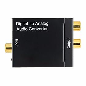 Thiết bị chuyển đổi tín hiệu Optical sang AV Analog Loại Cao Cấp