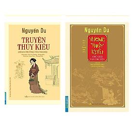 Sách Combo Truyện Kiều Nguyễn Du