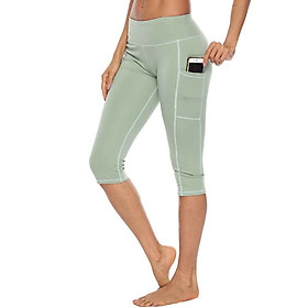 Running Yoga Tight Sports And Hips High Waist Thread Women Pants