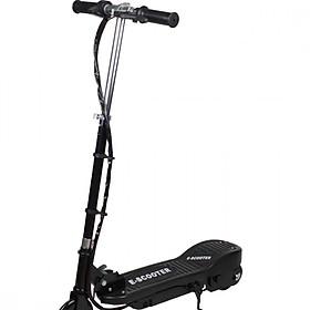 Xe điện scooter homesheel b2 mẫu mới- đen