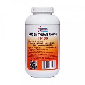 Bộ 30 Chai Mực đổ Thuận Phong TP06 dùng cho máy in Brother / Xerox - Hàng Chính Hãng