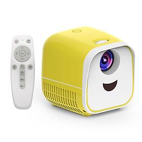 Máy chiếu mini hỗ kết nối HiFi cho gia đình