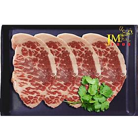Gù bò Úc cắt nướng 1cm - 1kg