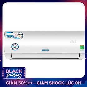 Máy Lạnh Asanzo Inverter 1 HP ASZ-K09N66 - Chỉ giao tại HCM