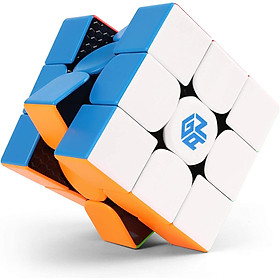Rubik Gan356 R 3x3 Stickerless