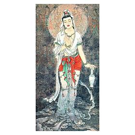 Tranh Phật Giáo 1200 (30 x 60 cm)